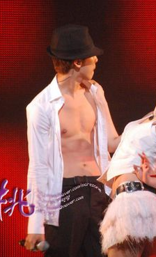 G Dragon Abs Sugarwater